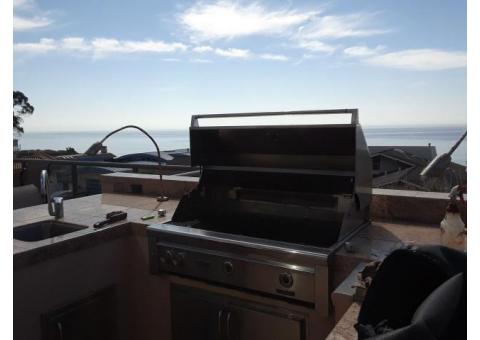 Barbecue Cleanings